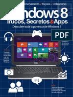 Windows 8 Trucos y Secretos