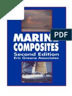 Marine Composites
