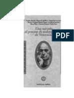 Transformaciones en la concepción de la soberanía - De la tradición monarquista a la aurora republicana