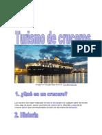 Cruceros Word