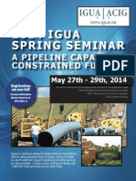 IGUA Program 2014