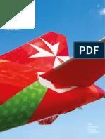 Air Malta Case Study