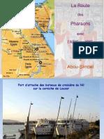 Pharaons Route - VE