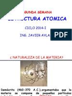SESION_2_-ESTRUCTURA_ATOMICA