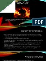 hydrogen final