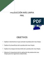 Producción Más Limpia - PML