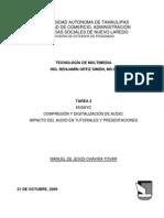 UAT - TMM - Tarea 2 - Manuel Chavira