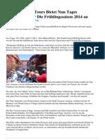 Grand Canyon Tours Bietet Nun Tages Raftingtrips Für Die Frühlingssaison 2014 an