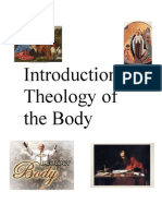 Introduction to Theology of the Body