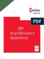 GMK Model History