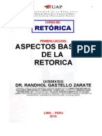 1-¦ LECCION DE RETORICA