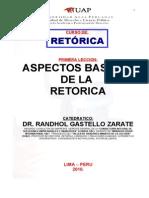 1-¦ LECCION DE RETORICA