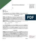 f Contrato Para La Prestacion de Servicios Empresariales Econ-064 6