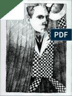 Acting Transcendent Dimension.M Chekhov