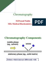 Chromatography,