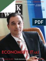 BankWatch - Revista - 2009 Sept