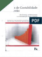 Temas de Contabilidade de Gestão_2º Edição