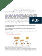 Lte Architecture Basic Explained