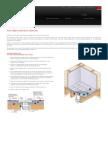 SHOWER Floor Waste Installation Overview