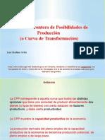 La CPP y Ventajas Del Comercio