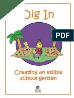 Creating an Edible School Garden