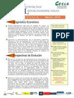 Tendencias Latinoamericanas - Argentina_Marzo 2014