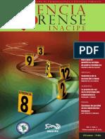 Revista de Ciencias Forenses y Criminalistica