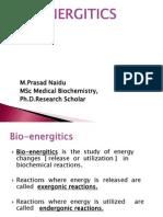 Bio Energitics