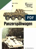 Waffen-Arsenal Band 005 - Panzerspähwagen