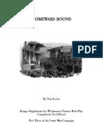 A Private War 3 - Homeward Bound