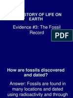 Biology evolution class 4-2-14 CH22 The fossil record and biogeography.pptx