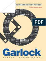 Garlock Rubber