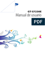 Manual de Usuario Gt