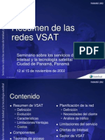 4121 Vsat Networks s