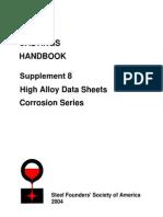 Cast Steel HandBook