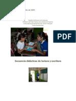 SECUENCIA DIDACTICA DE LECTURA Y ESCRITURA.docx
