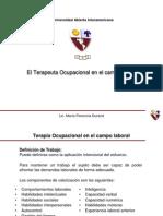 Clase+6+to+CAMPO+LABORAL+y+Orirentacion+Vocacional