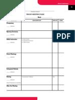 BSA Troop Meeting Plan - Tips for Effective Troop Meetings - SM Handbook