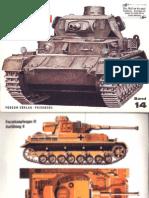 Waffen-Arsenal Band 014 - Panzer IV