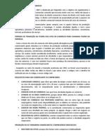 Resumo de Direito Empresarial 1