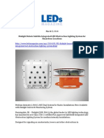 Dialight - LEDs Magazine - 3-5-14