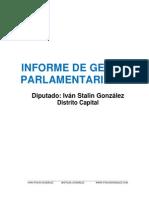 INFORME DE GESTIÓN FINAL 2013 PDF