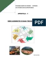 APOSTILA 1 e 2 - ELETROTÉCNICA