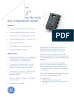 General Electric CC2D23S Datasheet