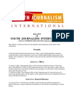 Youth Journalism International