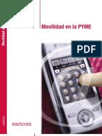 Anetcom; Movilidad en La PYME (2006)