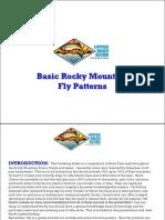 Basic Flies