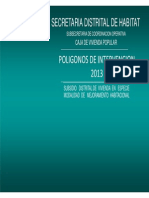 Resumen Proyectos 2013 y Priorizados 2014