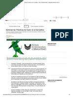 Estrenan las 'Prácticas de Vuelo' en el Cervantino - Nota - Entretenimiento - www.aztecanoticias.com