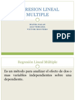 Regresion Lineal Multiple Completo